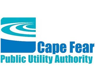 Cape Fear Public Utility Authority Logo
