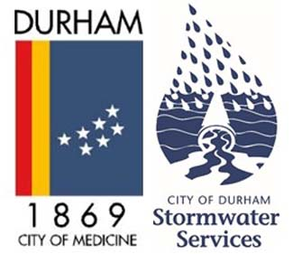 City of Durham Logos
