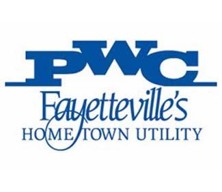 Fayetteville Public Works Commission Logo