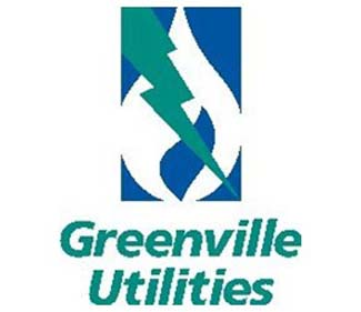 Greenville Utilities Logo