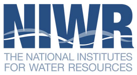 National Institutes for Water Resources Logo