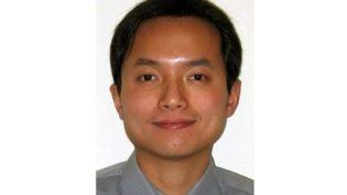 Martin Tsui, UNC-Greensboro