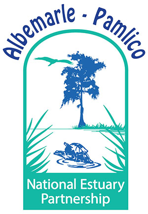 Albemarle Pamlico National Estuary Partnership Logo