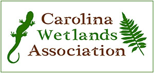 Carolina Wetlands Association Logo