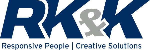 RK&K Logo