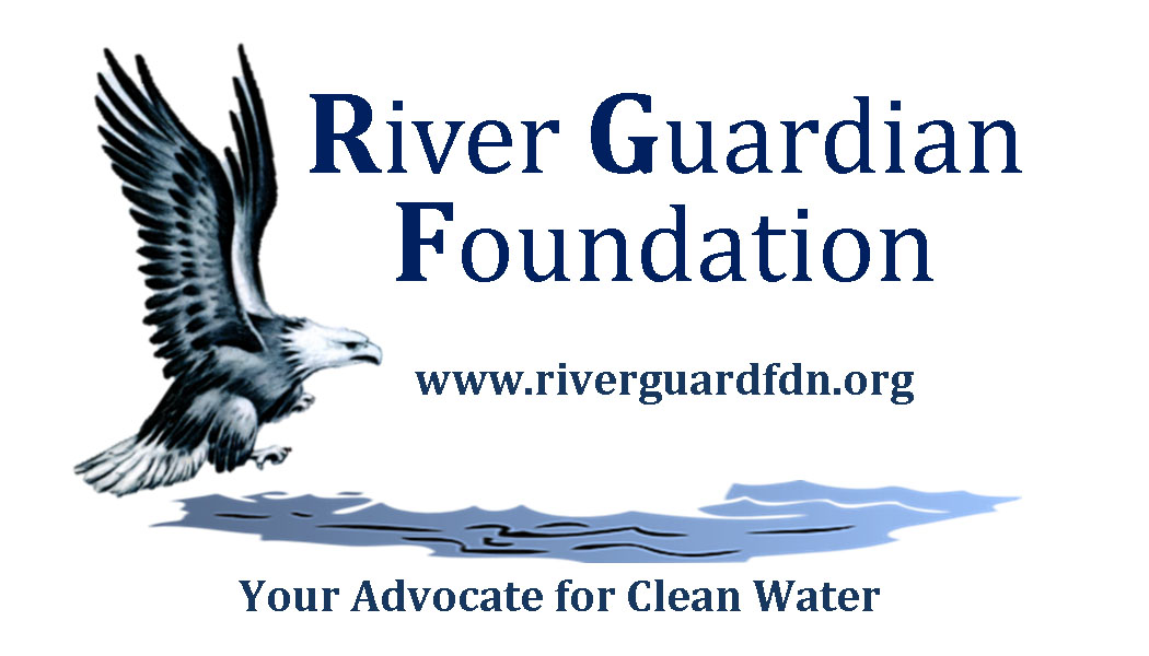 River Guardian Logo
