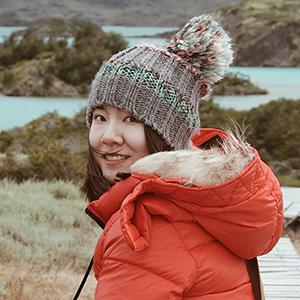 Ms. Zhenzhen Zhang headshot